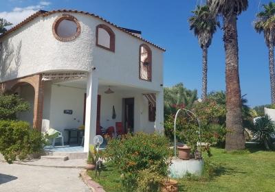 Casa Vacanze Villa Villa Lia